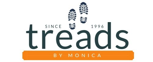 Treads by Monica